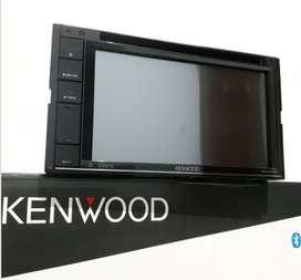 [Head unit BIGSALE] KENWOOD DDX 419BT(KikimJawon)
