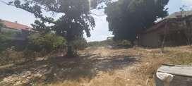 Tanah Di Jalan Utama Bypass Sanur