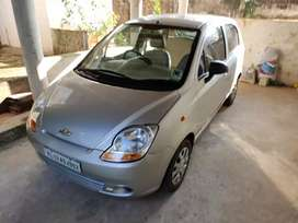 Well maintained, KL registered Chevy Spark, platinum classic