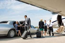 Offering full time job in All Airlines company