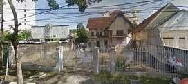 FS Tanah Jl. Pandegiling