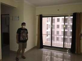 Specious 1 BHK flat in Virar West Area