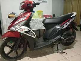 Yamaha Mio J 2013