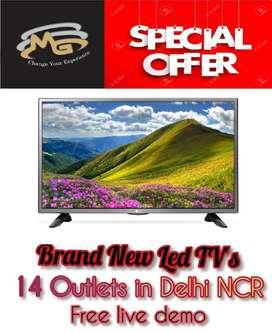 40 inch Smart LED TV__Full H_D support // Buy Now!