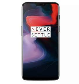 OnePlus 6 6gb 64 gb