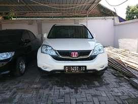 Dijual Honda CRV 2.0 th 2012