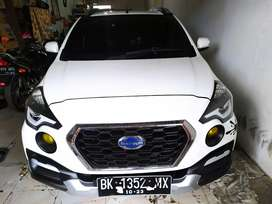 Datsun Cross 1.2 (Km.41rb) 2018 Original