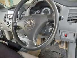Mobil kijang Innova