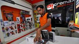 Micromax process urgent hiring for  Backend /BPO/KPO positions in NCR
