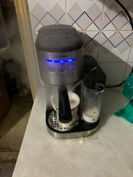 Alpine coffee maker automatic