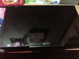 Sony 24inches just 25 days use