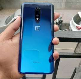 marvelous pieces of oneplus with all accesories and bill