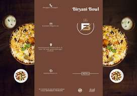 Delivery Out Let (BiryaniBowl) sector 45 noida