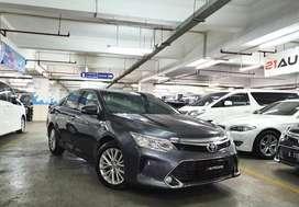 Toyota Camry 2.5 V 2017 AT
