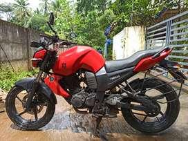 2011 Yamaha FZ good condition for sale