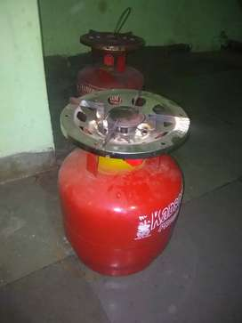 New Gas-5Kg