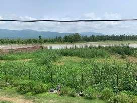 151Gagah ganga view plot in nirmal c