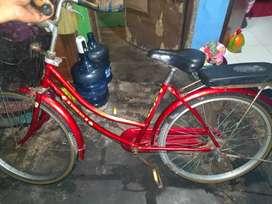 Sepeda mini phonix ring 26