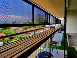 di sewa kan kost hostel tengah kota season Residence Bogor