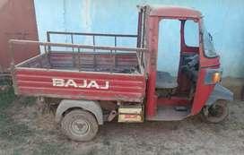 Vehicle for deliver goods