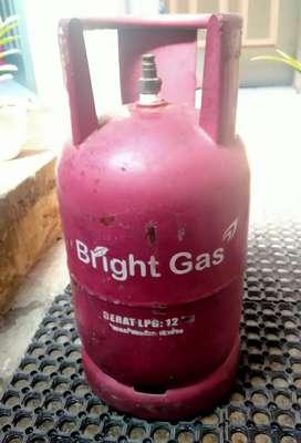 Tabung Bright Gas 12Kg (tabung kosong)