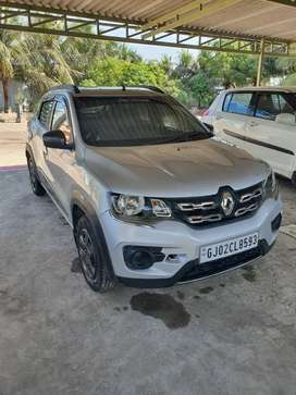 Renault KWID 2018 CNG & Hybrids 36500 Km Driven