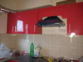 3bhk flat in greenwod appt available for rent for job and family only