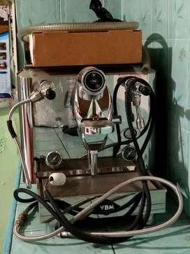 Mesin espresso vbm lolo plus grinder nuova simonelli mdx