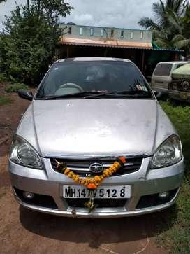 Tata Indica V2 Xeta 2007