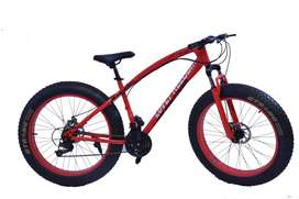 Fat fancy cycles- brand new-many models-Emi ZERO%