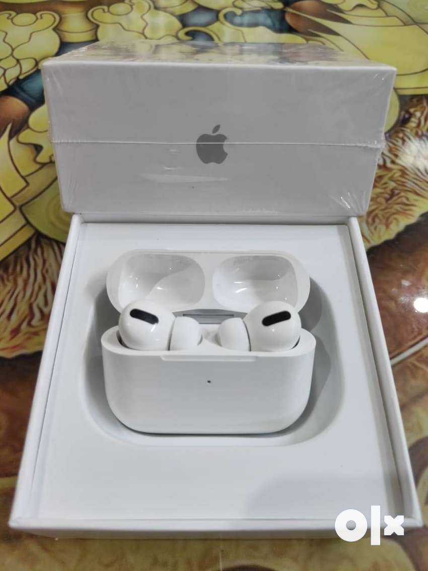 Apple Airpods Pro Refurbished 0