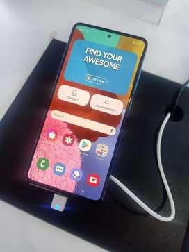 Samsung Galaxy A51 Bisa cicil tanpa cc