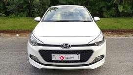 Hyundai Elite i20 Asta 1.4 CRDI, 2017, Diesel