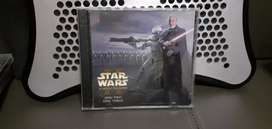 """VCD ORIGANAL  """" STAR WARS"""" 2 Disc"""