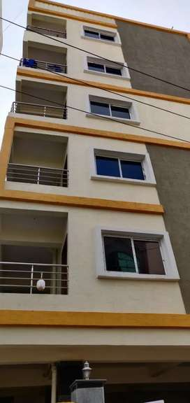 NEWLY CONSTRUCTED 2BHK FLAT AT GOKUL PLOTS VENKATARAMANA COLONY KPHB