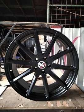 velg mobil almaz terios innova cx7 crv ring 20 import bisa kredit