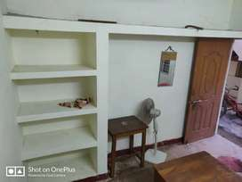 1bhk room with attach wash room in sector 10  bhilai