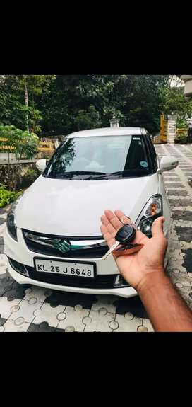 Maruti Suzuki Swift Dzire 2017 Petrol 17600 Km Driven