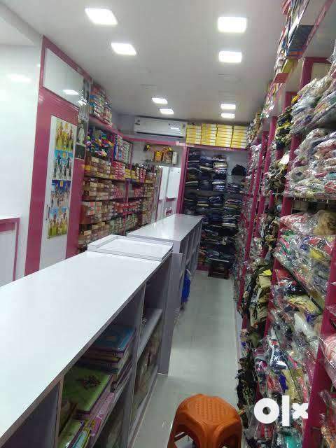 Required girl for sale in ladies garments shop 0