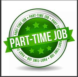Part time simple hand writing home besed job