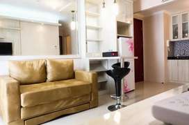 Apartemen Signature Park Grande 1 Kamar Murah Bangat