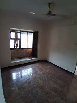 1BHK Private building 27k/60k Semi furnished flat Andheri east nearby