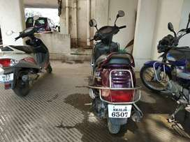 Duro DZ scooter for sale