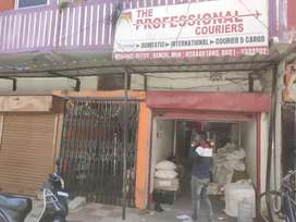 Shop on rent for office purpose at prime location over bridge ranchi