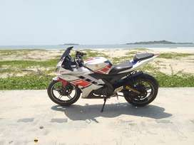 R15V2 in clean condition