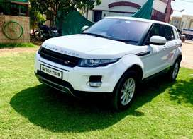 Land Rover Range Rover Evoque Diesel Well Maintained