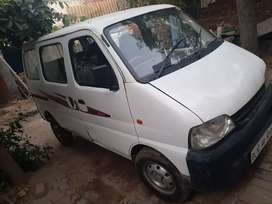 Good condition new tyoer 1st owner cng company fitted