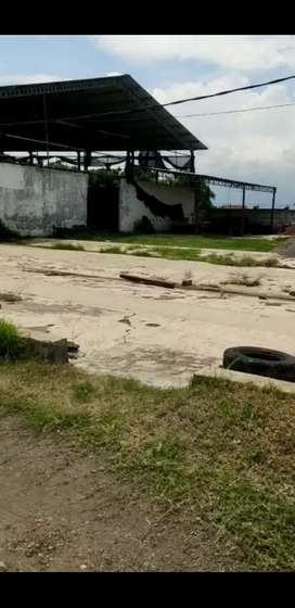 Tanah Gudang Pabrik Industri Warujayeng Nganjuk Lengkong Saruta ByPass
