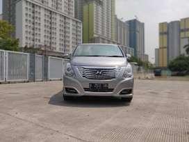 Hyundai H1 Royale 2.5 CRDi Diesel At 2016 Good Kondisi