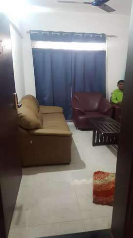 Fully furnished 2 bhk on rent